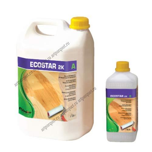 ECOSTAR-2K